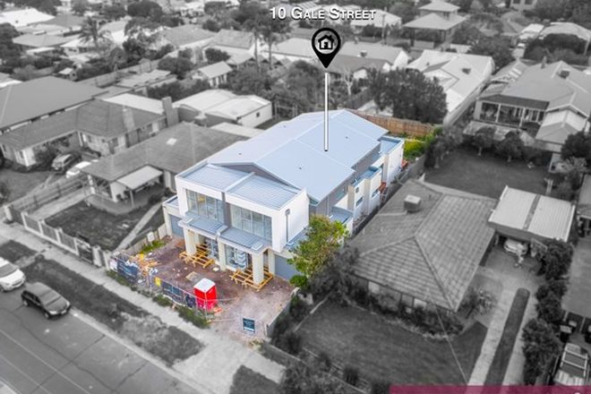 Picture of 10a Gale Street, ASPENDALE VIC 3195