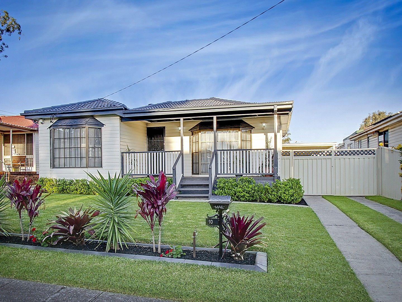 10 Karen Place, Mount Druitt NSW 2770, Image 0