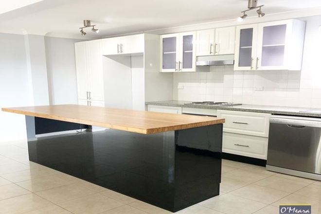 Picture of 91 Shoal Bay Road, NELSON BAY NSW 2315
