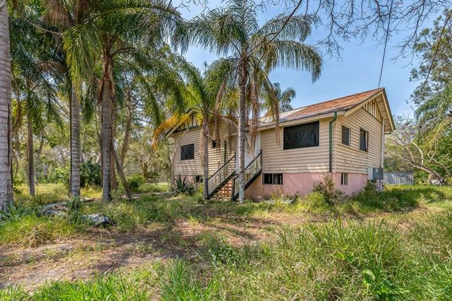 Picture of 125 Blue Pacific Road, DECEPTION BAY QLD 4508