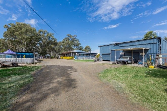 Picture of 30-38 Kingsley Street, WALLOON QLD 4306