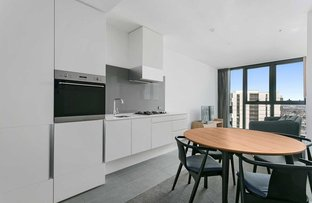 Picture of 3604/105 Clarendon Street, Southbank VIC 3006