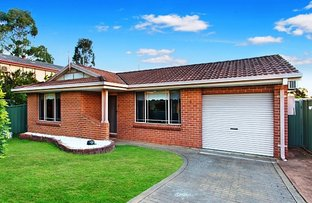 Picture of 3 Crispin Place, Quakers Hill NSW 2763
