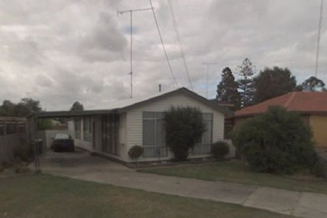 Picture of 4 Ash Street, MORWELL VIC 3840