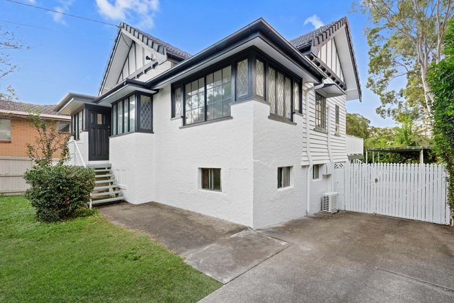 Picture of 705 Hamilton Road, CHERMSIDE WEST QLD 4032