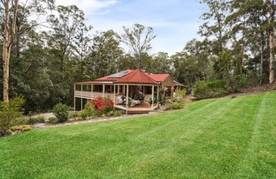 Picture of 80 Boscombe Road, Brookfield QLD 4069
