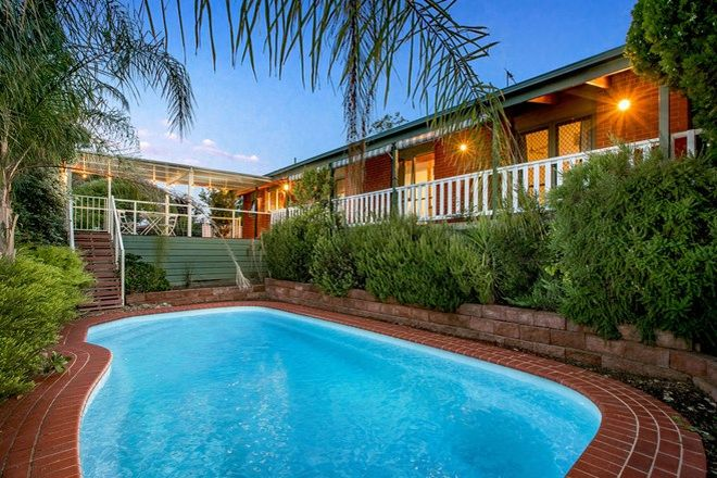 Picture of 10 Eltham Court, WODONGA VIC 3690