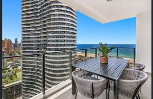 Picture of 26/12-14 Elizabeth Avenue, Broadbeach QLD 4218