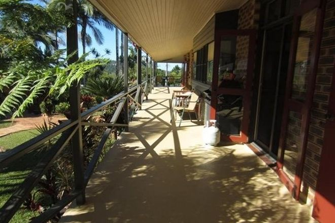 Picture of 409 Flying Fish Point Road, EATON QLD 4860