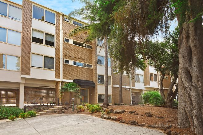 Picture of 15/16 Kensington Road, SOUTH YARRA VIC 3141