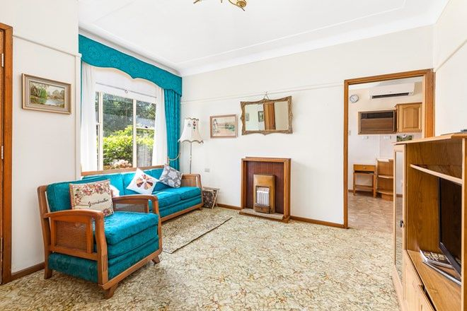 Picture of 18 Cook Street, NORTH RYDE NSW 2113