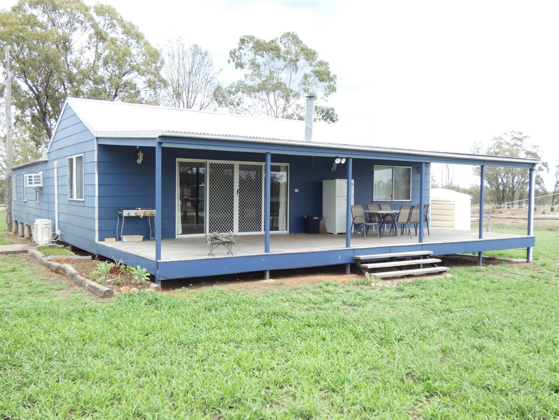 270 Surcingle Road, Chinchilla QLD 4413, Image 0