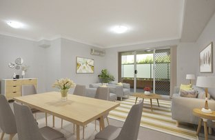 Picture of 3/21 Anselm Street, Strathfield South NSW 2136
