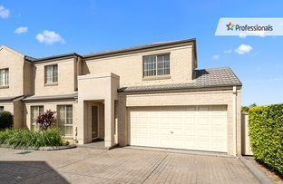 Picture of 3/5 Gilmore Road, Casula NSW 2170
