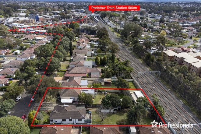 Picture of 10-12 Parmal Avenue, PADSTOW NSW 2211
