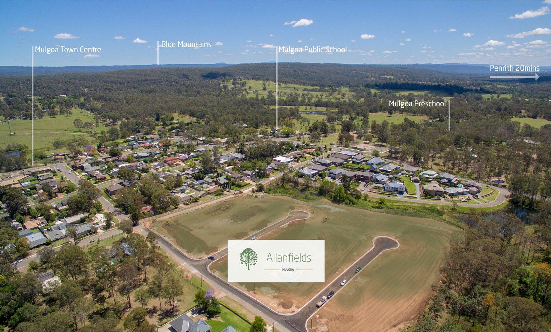 Lot 19 BELLBIRD AVENUE, Mulgoa NSW 2745, Image 0
