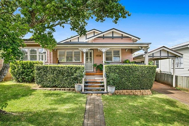 Picture of 10 Dunmore Street, EAST TOOWOOMBA QLD 4350