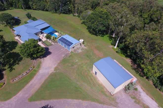 Picture of 73 Johnson Road, KOUMALA QLD 4738