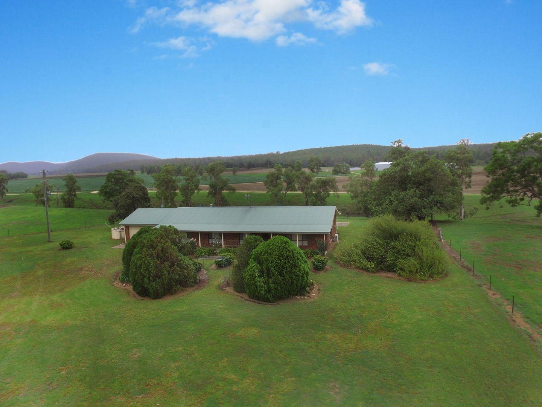1179 Plain Station Road, Tabulam NSW 2469, Image 1