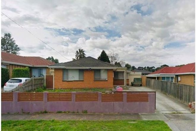 Picture of 13 Ebden Street, NOBLE PARK VIC 3174