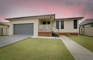 Picture of 43 Hunter Street, Brassall QLD 4305