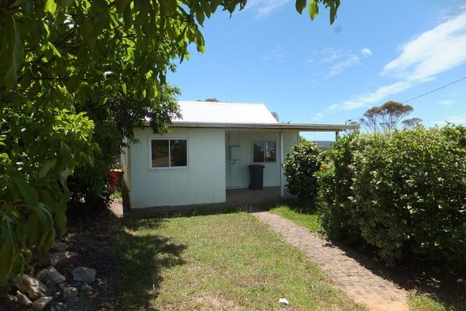 Picture of 47 Dunn Street, RAVENSTHORPE WA 6346