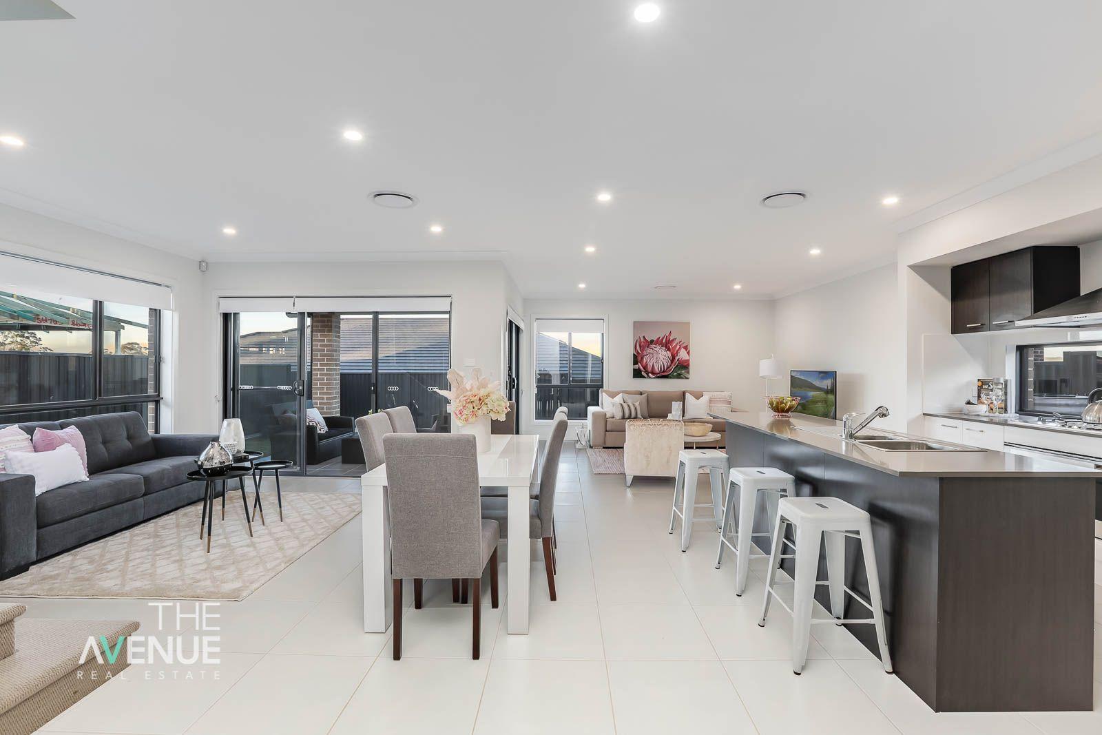 5 Deepdale  Street, Kellyville NSW 2155, Image 2