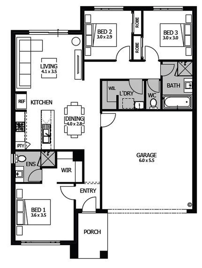 1412 Eliburn Street, Werribee VIC 3030, Image 1