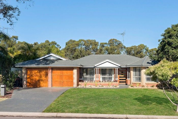 22 Woodlands Drive, Glenmore Park NSW 2745, Image 0