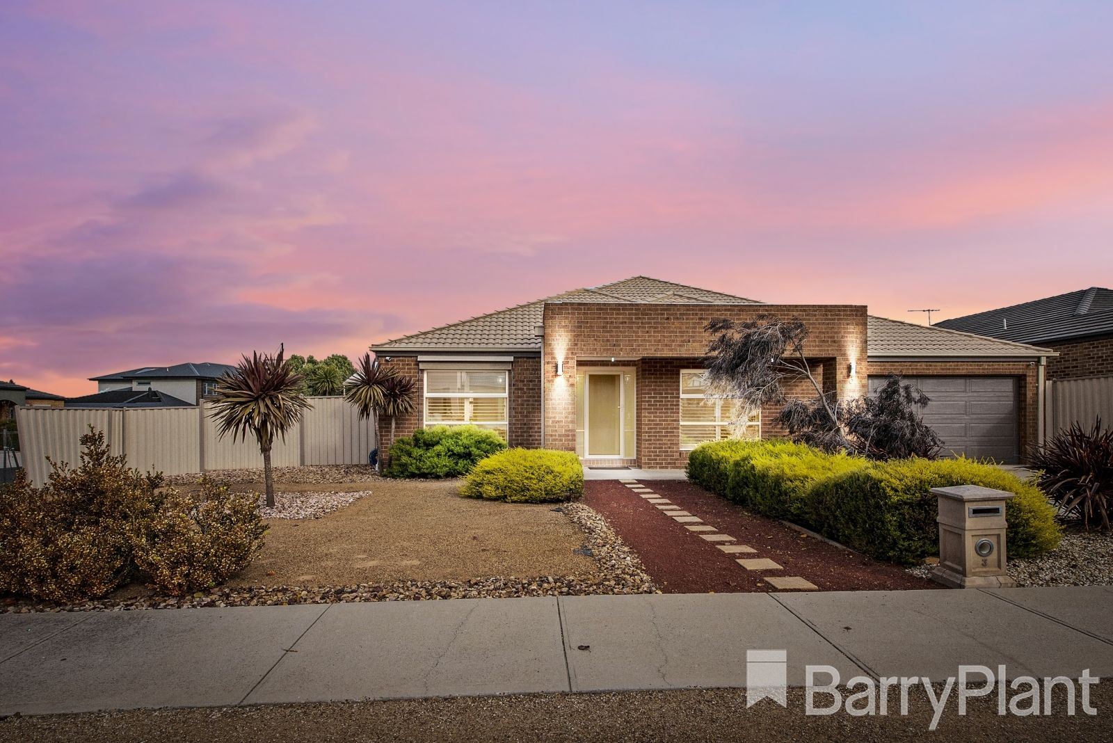 3 Northgate Drive, Harkness VIC 3337, Image 0