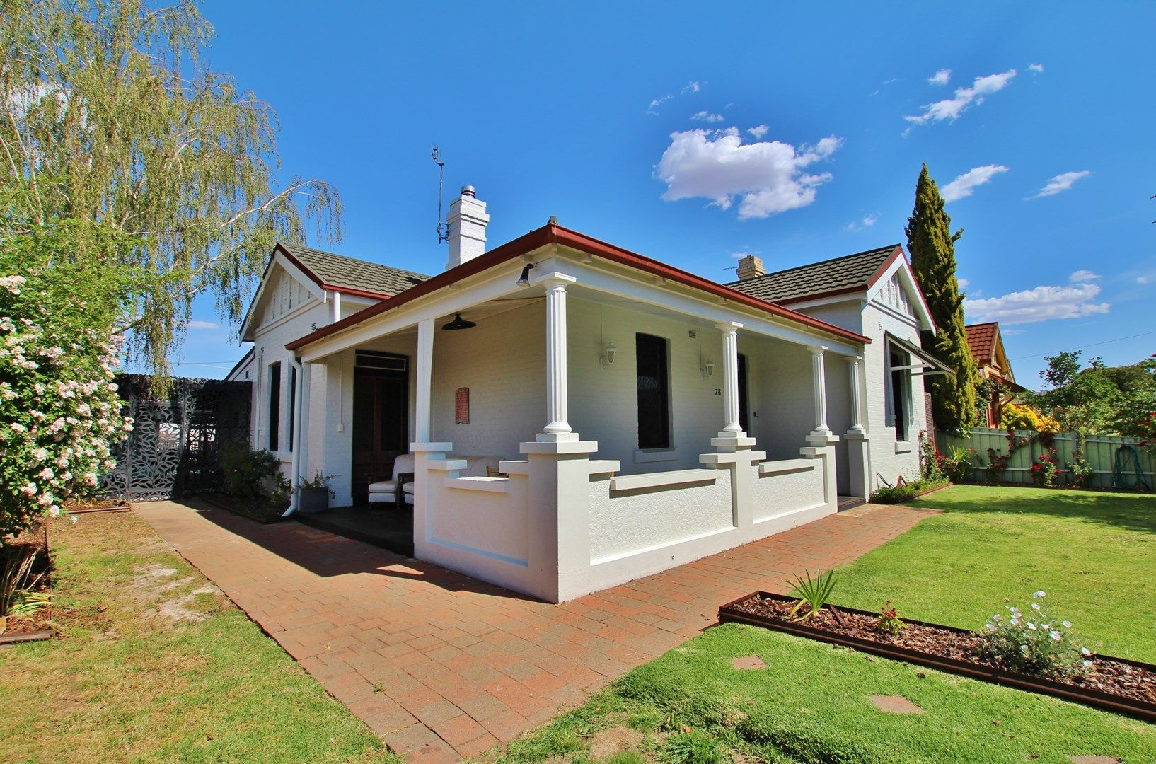 78 Sutton Street, Cootamundra NSW 2590, Image 0