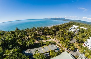 """Picture of 2/5 The Esplanade """"Two On The Beach"""", Port Douglas QLD 4877"""