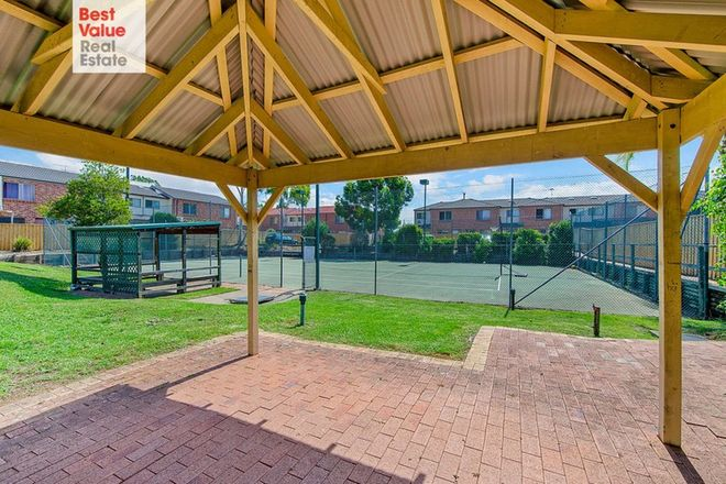 Picture of 15/2-10 Walker Street, WERRINGTON NSW 2747