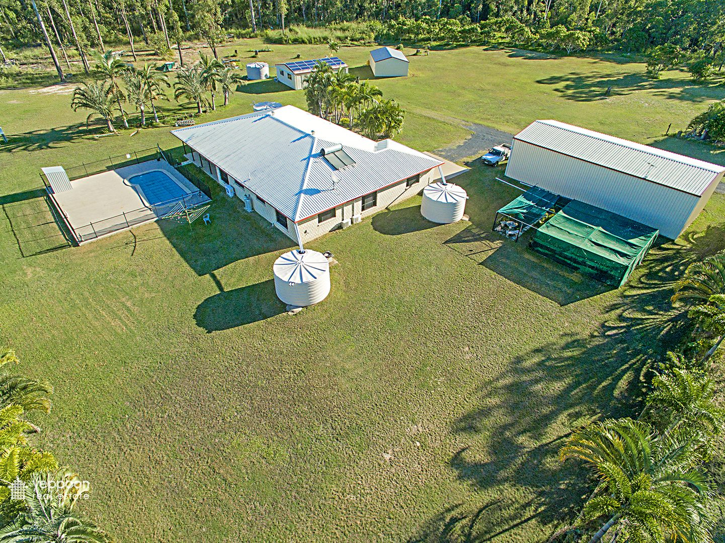 333 Tanby Post Office Road, Tanby QLD 4703, Image 0