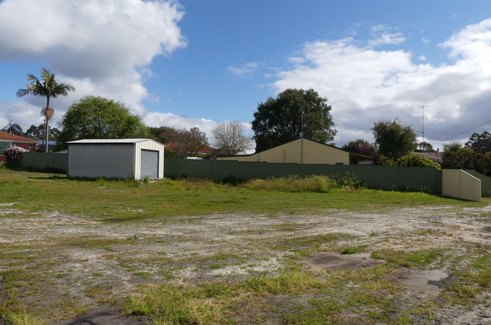 1 Needs Street, Manjimup WA 6258, Image 1