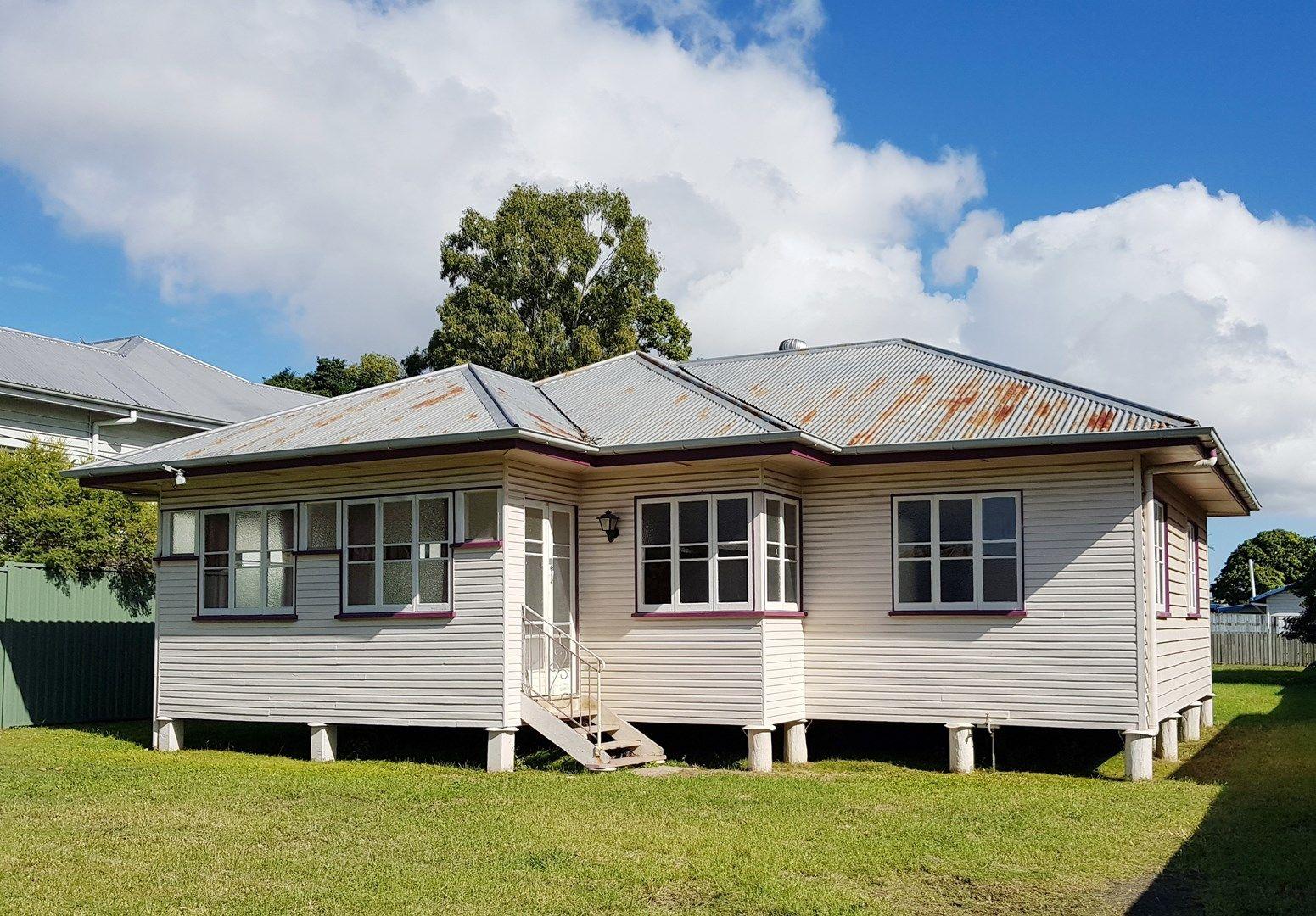 104 Saltwater Creek Road, Maryborough QLD 4650, Image 0