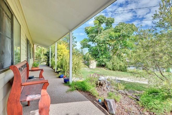 Picture of 38 straight Drive, BROWNS PLAINS QLD 4118