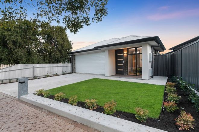 Picture of 38A Rowell Crescent, WEST CROYDON SA 5008