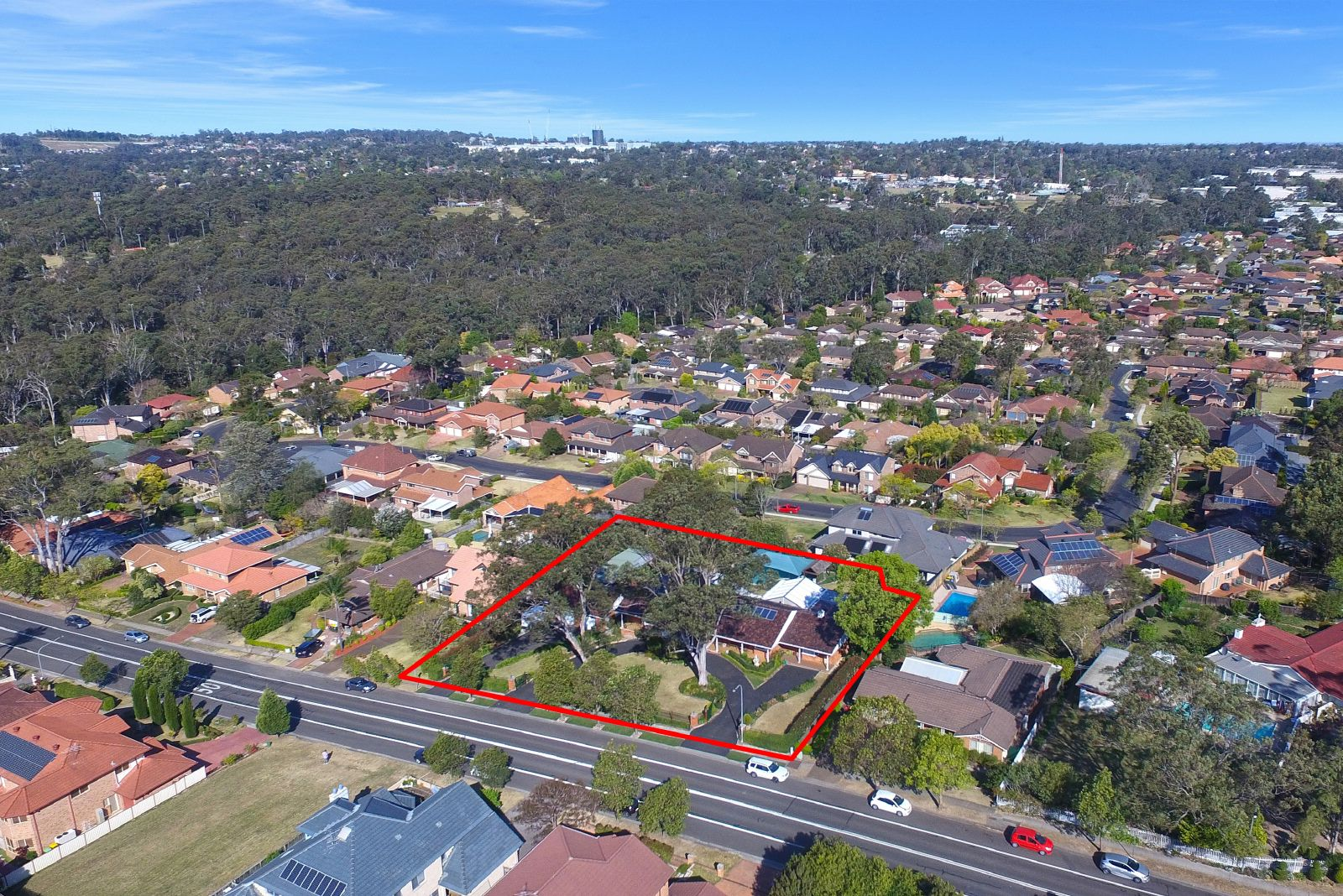 77-81 Kings Road, Castle Hill NSW 2154, Image 1