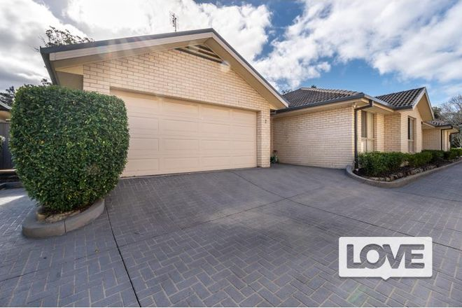 Picture of 2/5 Margaret Street, WARNERS BAY NSW 2282