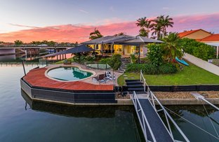 Picture of 80 Limetree Parade, Runaway Bay QLD 4216