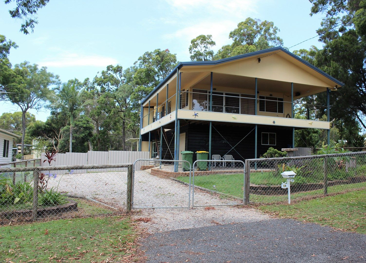 14 Whiting Street, Macleay Island QLD 4184, Image 0