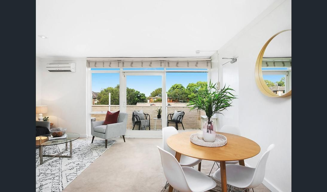 11/19 Rosalind Street, Cammeray NSW 2062, Image 1