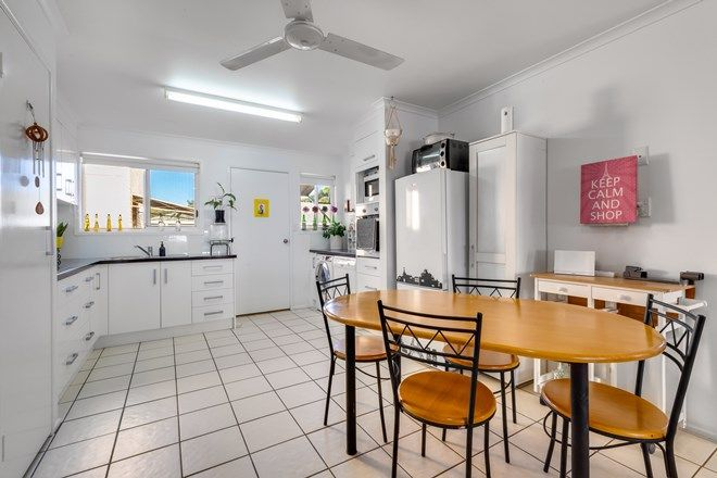 Picture of 7/9 Creal Street, EAST MACKAY QLD 4740