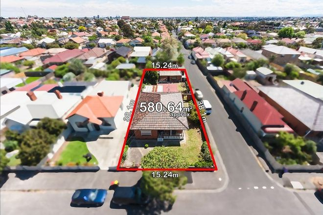 Picture of 25 Hanover Street, BRUNSWICK VIC 3056