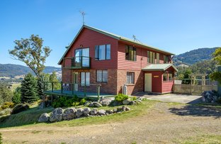 Picture of 58 Ayres Road, Ranelagh TAS 7109