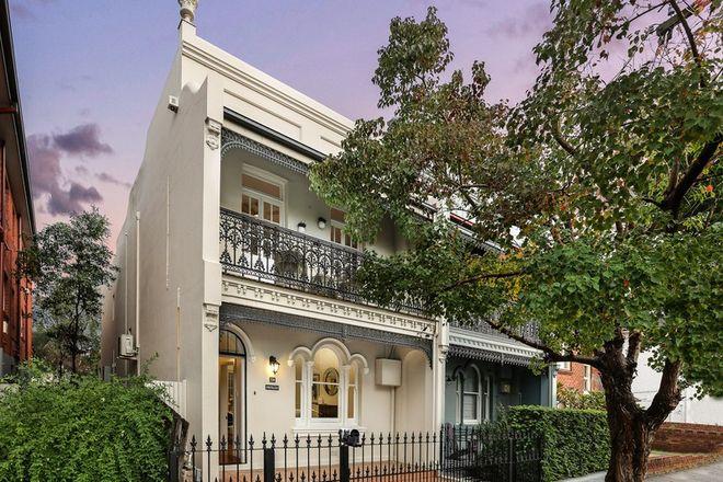 Picture of 34 Oberon Street, RANDWICK NSW 2031