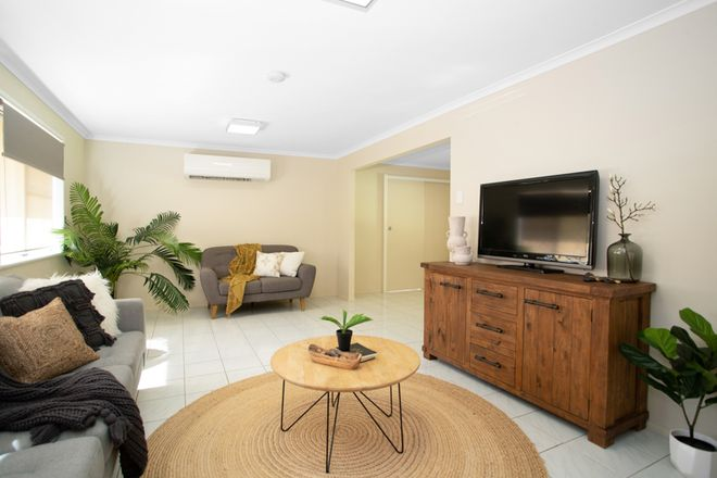 Picture of 4 Phillip Street, MOUNT PLEASANT QLD 4740