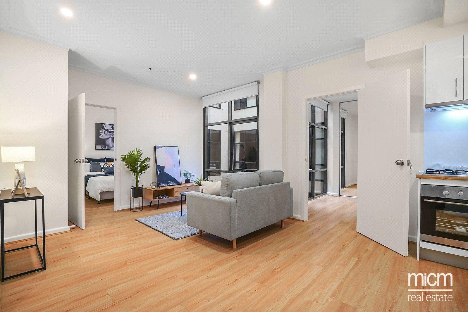 1104/339 Swanston Street, Melbourne VIC 3000, Image 1