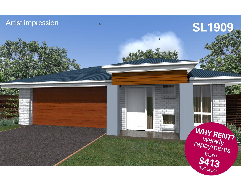 Lot 431 Sandcastle Drive, Sandy Beach NSW 2456, Image 0